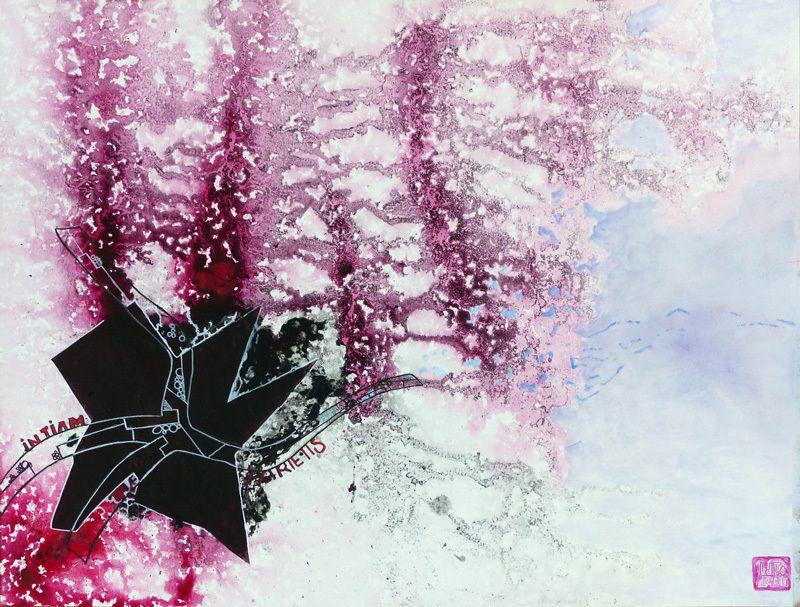 Peinture de Daniel Diot