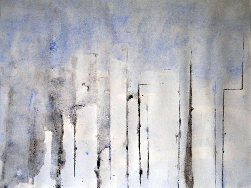 Composition de Geneviève Hily-Mane
