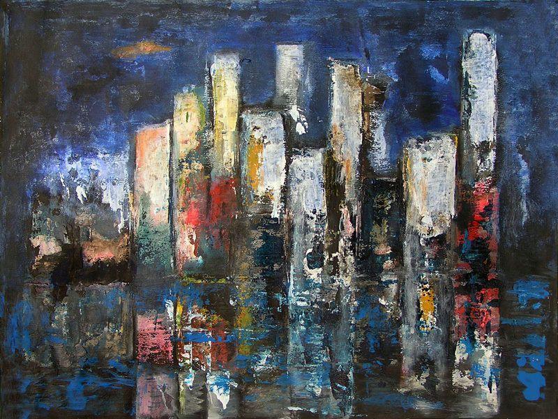 Composition de Madeleine Gautier-Brun