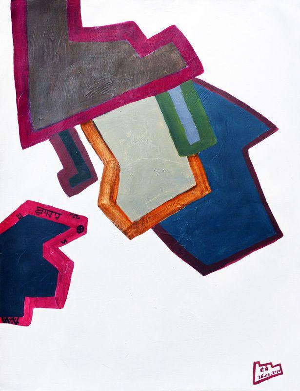Composition d'Evelina Nichanian