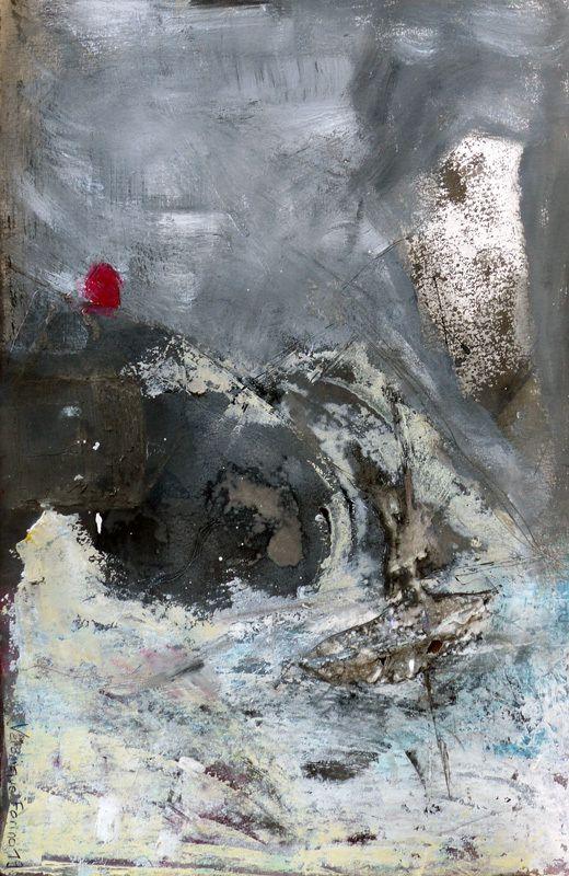 Peinture de Véronique Farina