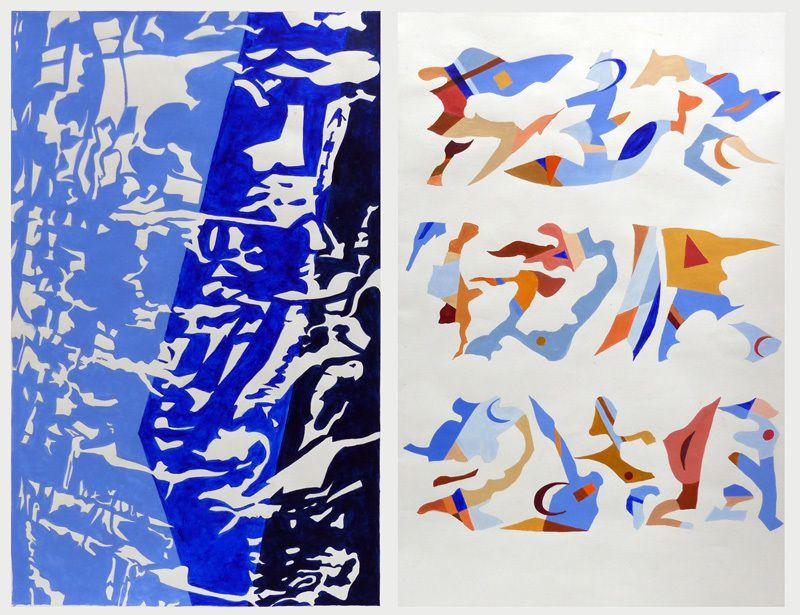 Composition d'Isabelle Bisson