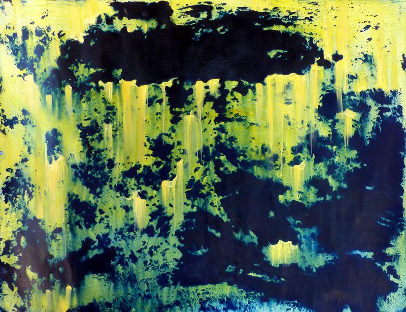 """""""Splash"""" de Marie-José Solivellas"""
