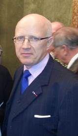 Monsieur Alexandre Wattin.