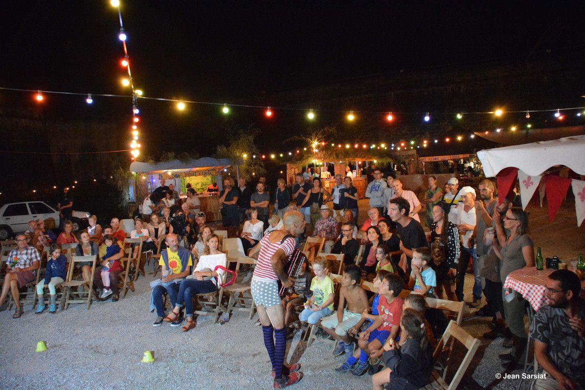 NAVARRENX : La fête de la vie dans un élan de solidarité, d'amitié et de générosité