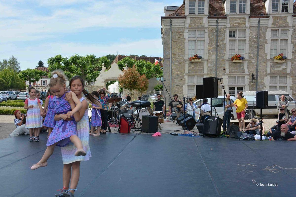 Sauveterre Espace Culturel a magnifiquement soufflé ses 30 bougies