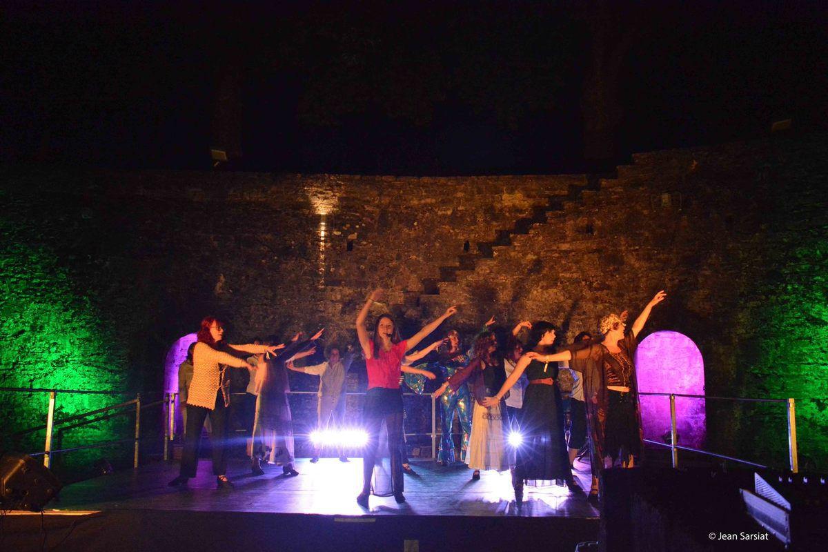 NAVARRENX : LES MARDIS MUSICAUX DEMARRENT TRES FORT !