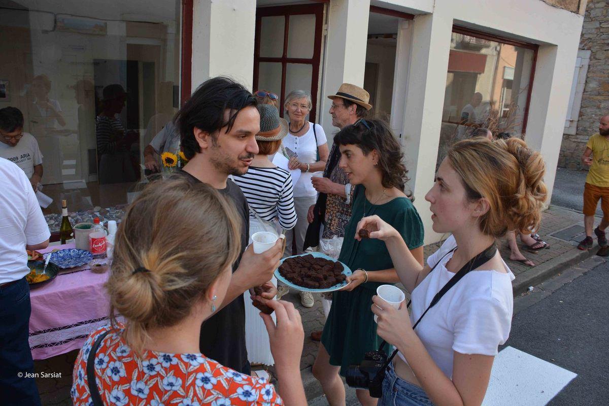 NAVARRENX : La cité des artisans  d'art