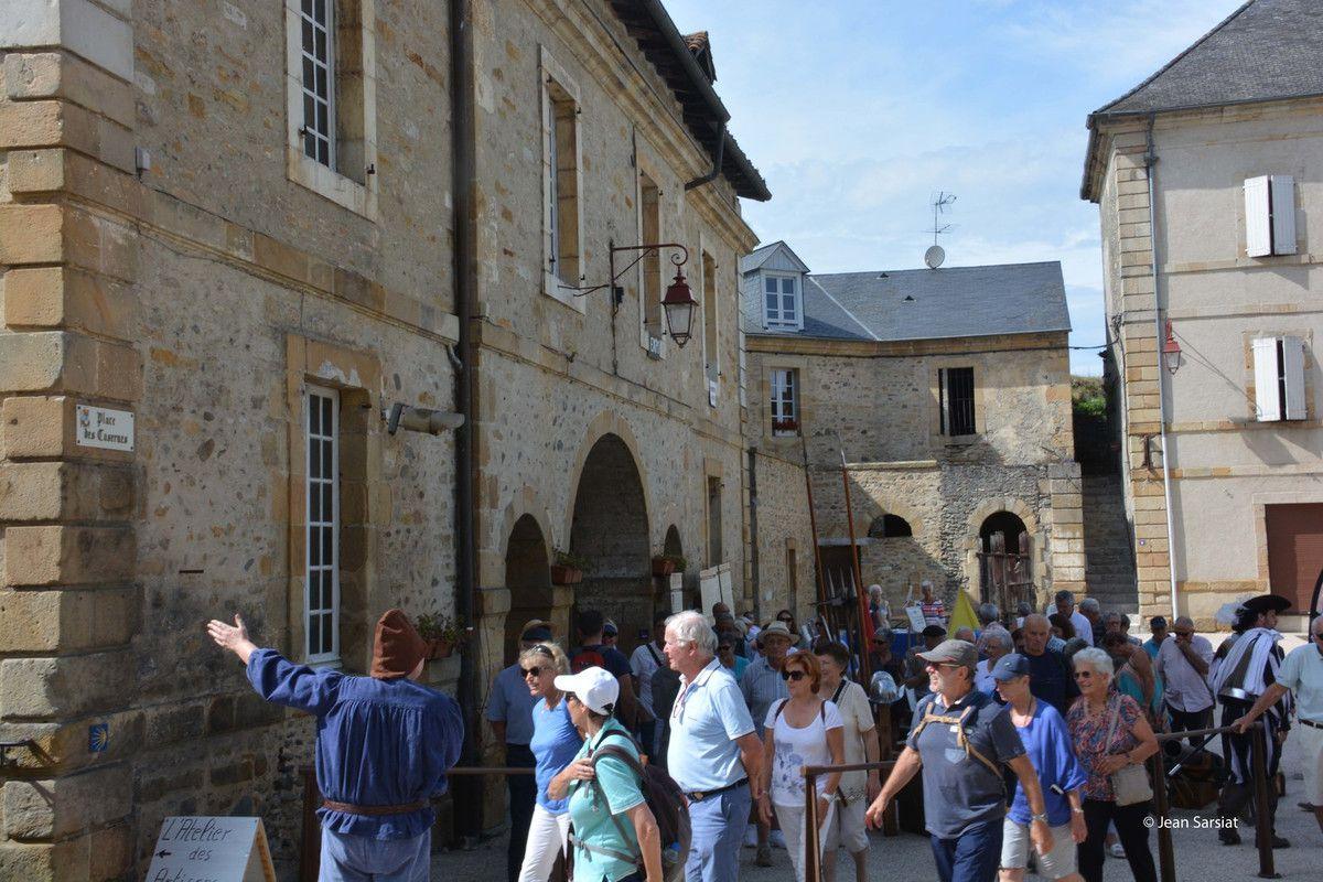 GUERRE DE RELIGION : Il y a 450 ans, le siège de Navarrenx, une page des plus importantes de l'Histoire du Béarn