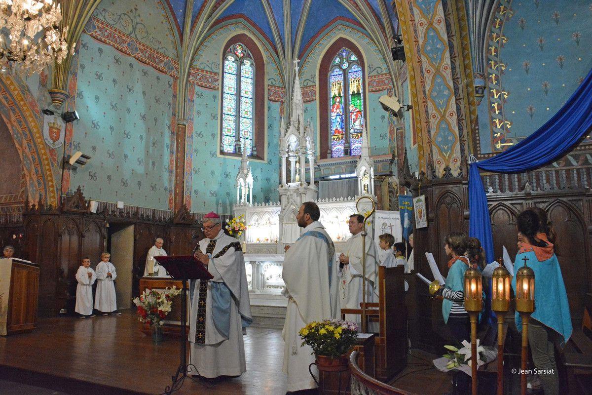 NAVARRENX : LES RELIGIEUSES SONT DE RETOUR