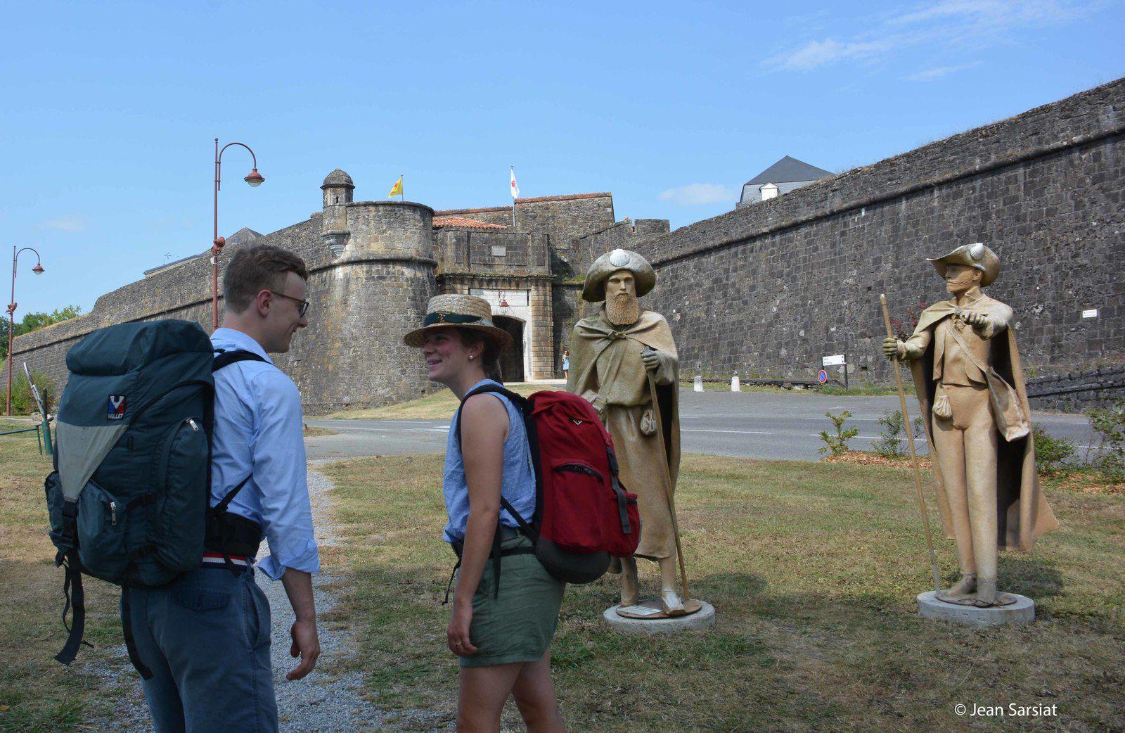 TOURISME : LES ATOUTS d'AOUT à NAVARRENX