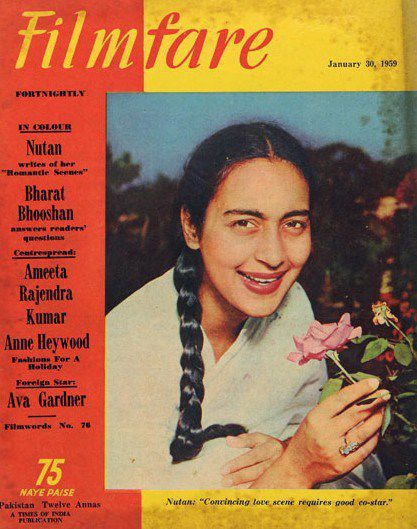 Filmfare documents & other magazines