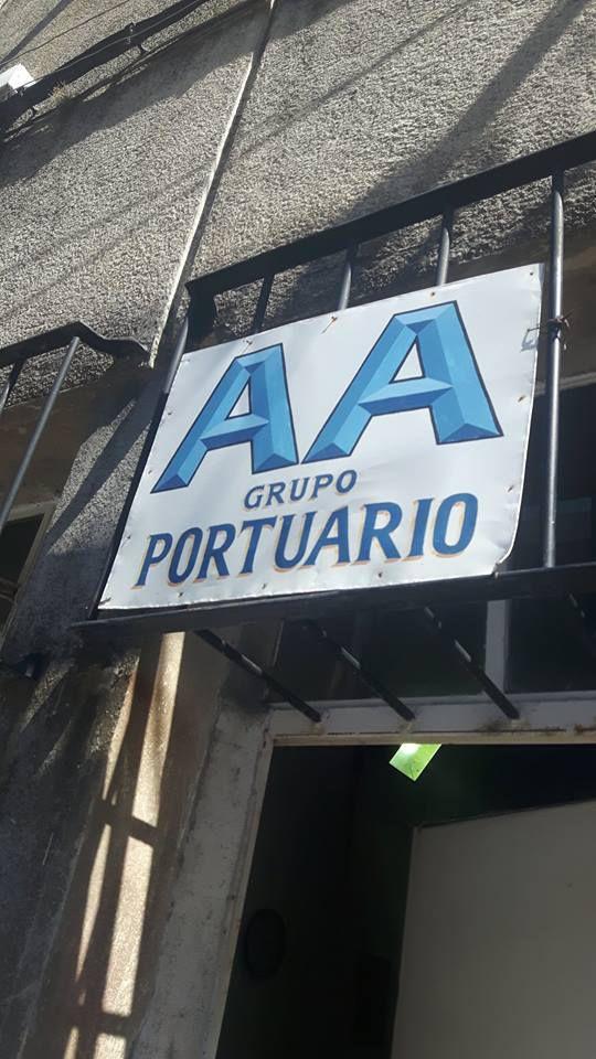 URUGUAY  Alcohólicos Anónimos®