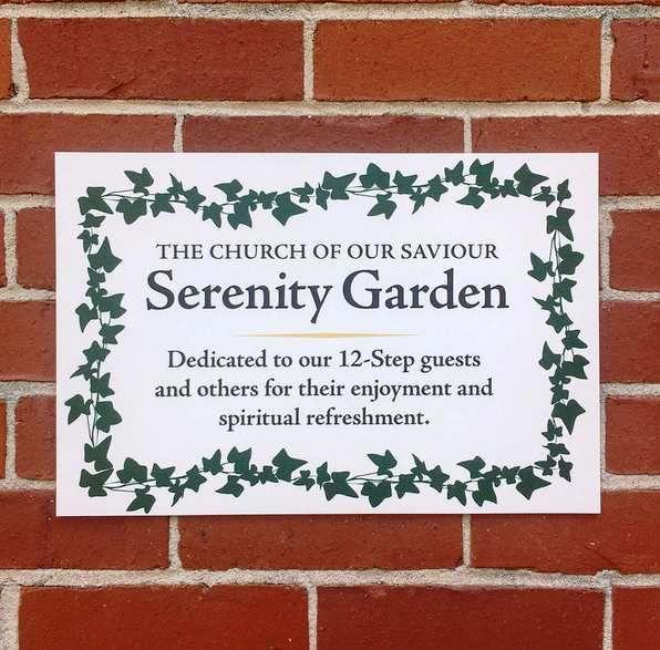 Jardin de la Sérénité