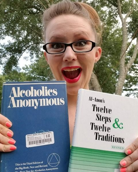 """""""Alcooliques Anonymes"""" """"Al-Anon 12 Etapes & 12 Traditions"""""""