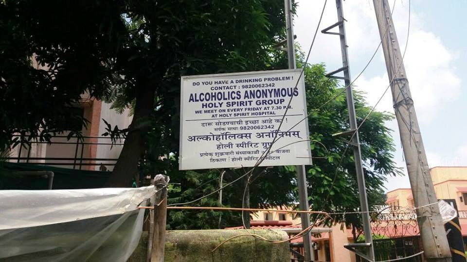 INDES Alcoholics Anonymous