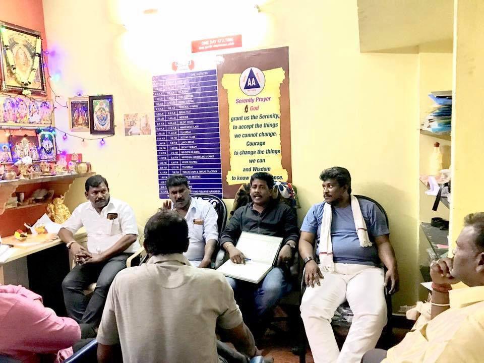 Puzhal - Chennai