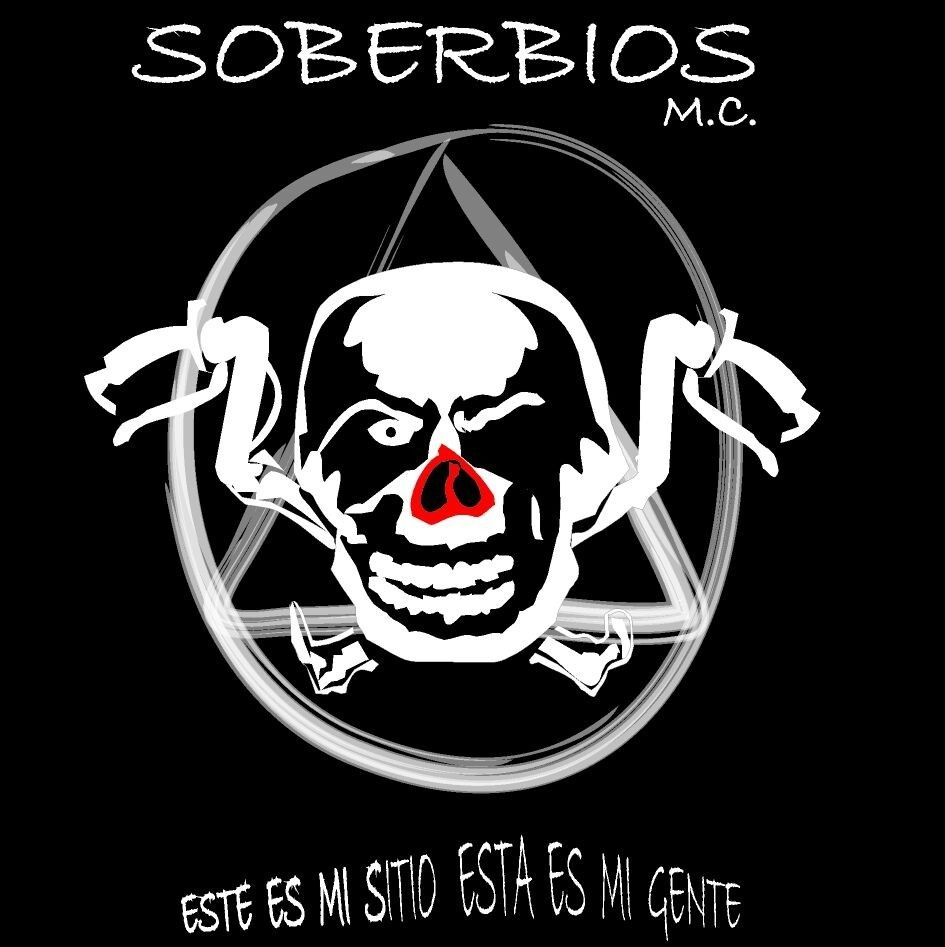 SOBERBIOS MC