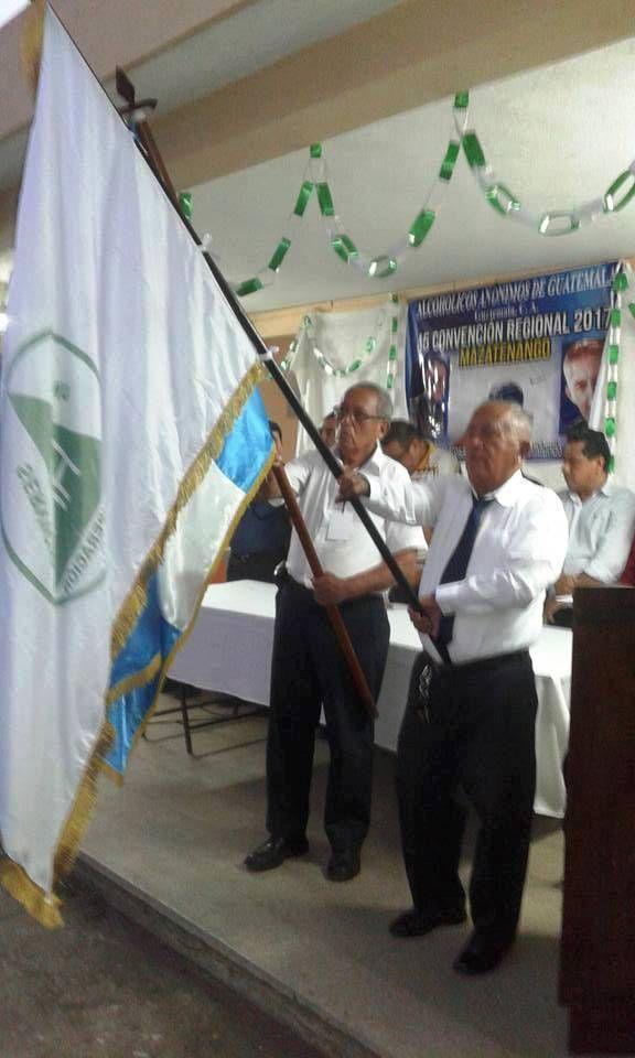 2017, à Mazatenango
