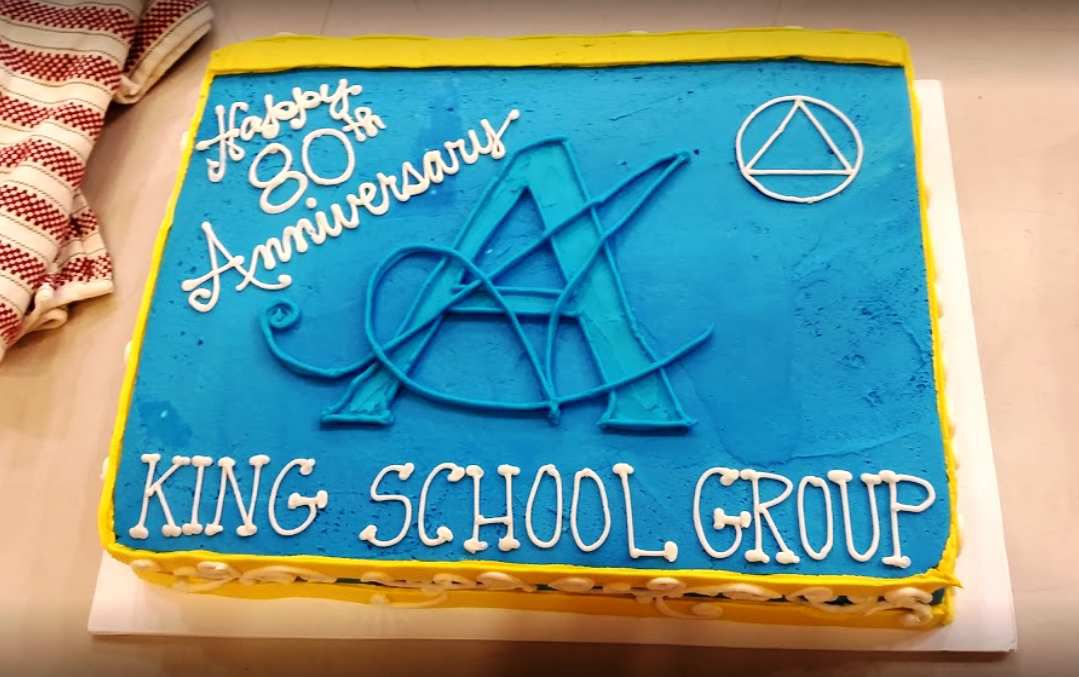 "AKRON ""King School Group #1"""