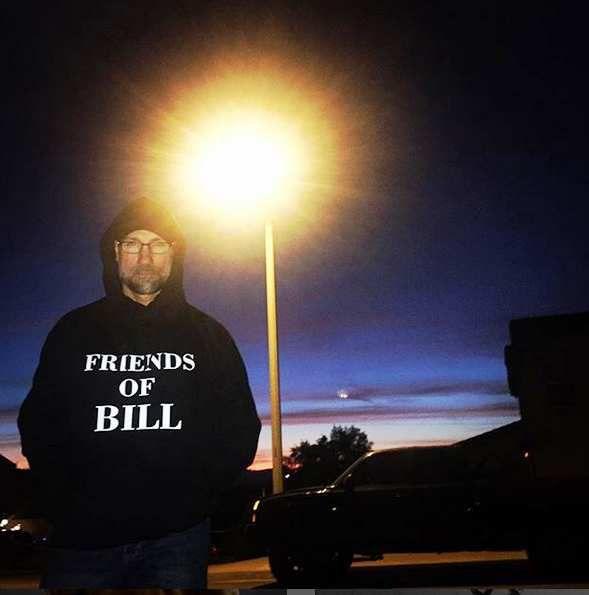 Amis de Bill
