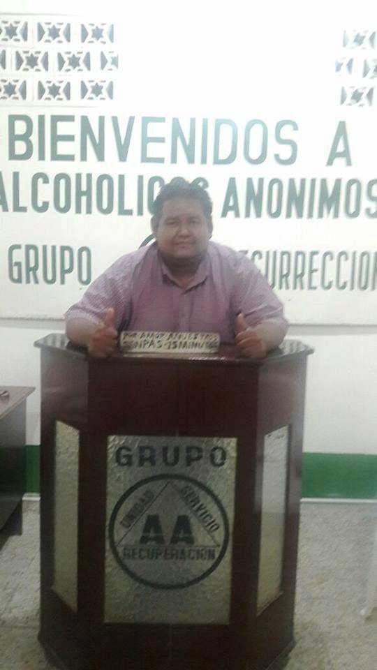 GUATEMALA Alcohólicos Anónimos®