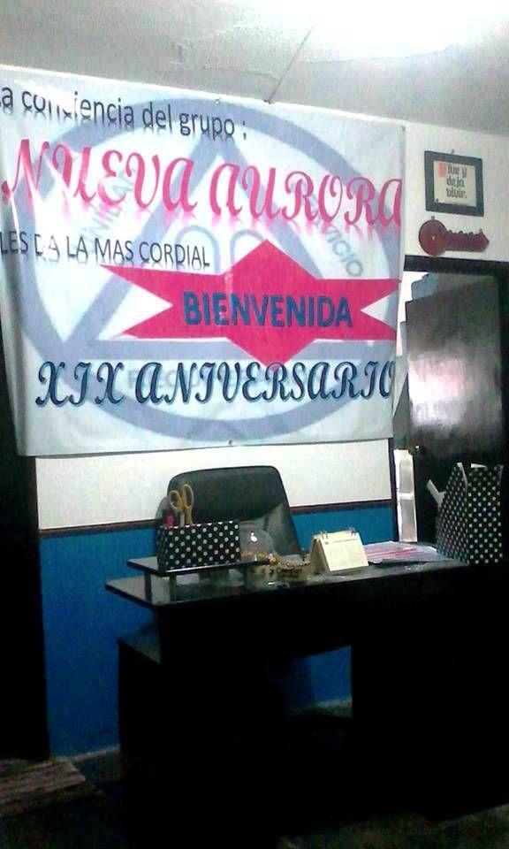 MEXIQUE Alcoholicos Anonimos®