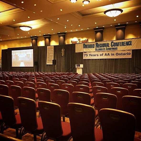 CANADA : Ontario Regional Conference 2018