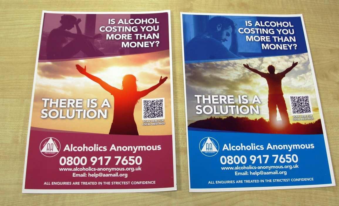 GRANDE-BRETAGNE Alcoholics Anonymous®