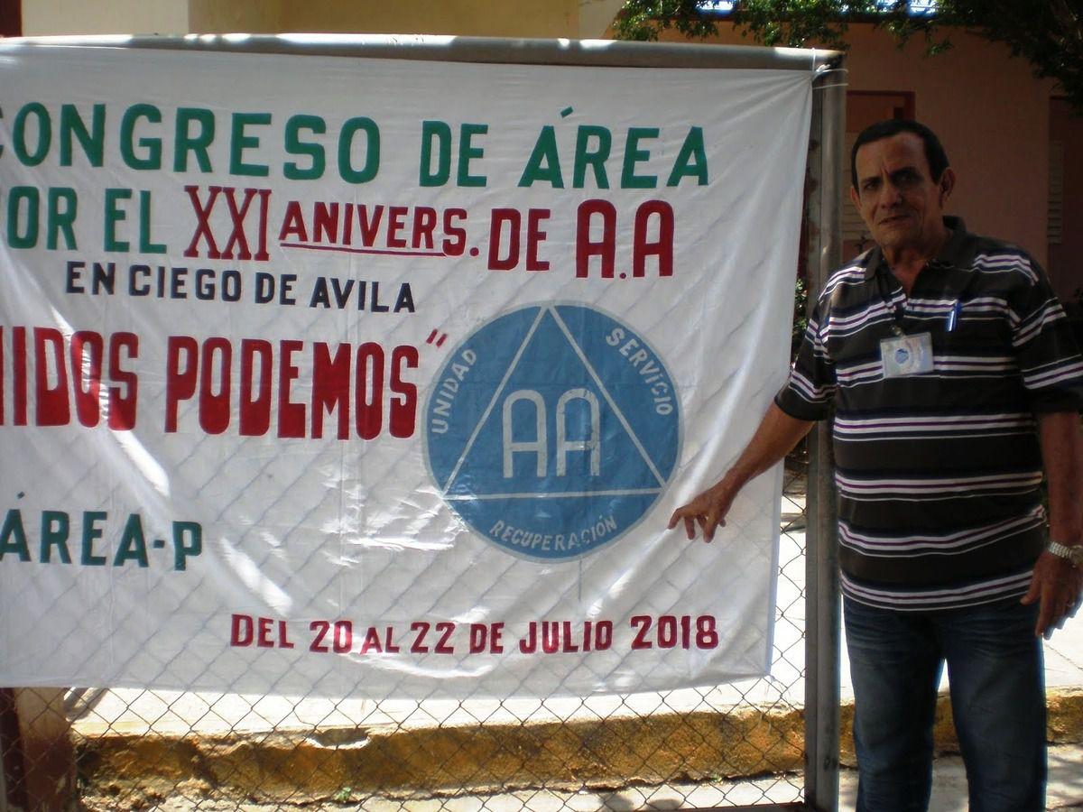 CUBA Alcohólicos Anónimos®
