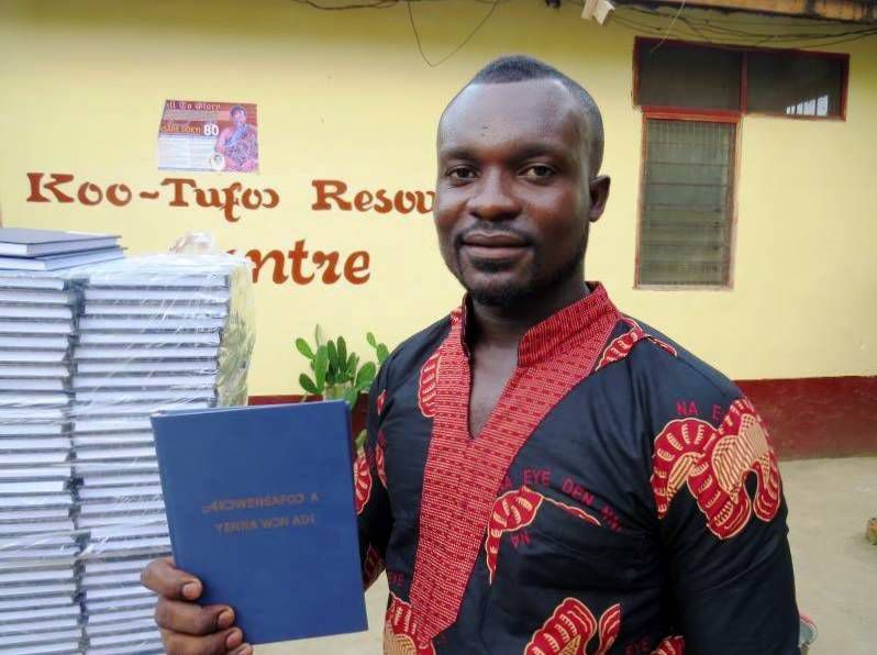 GHANA Alcoholics Anonymous®