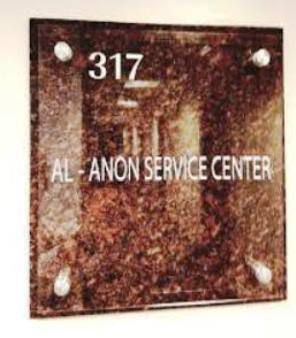 AL-ANON Denver, Colorado