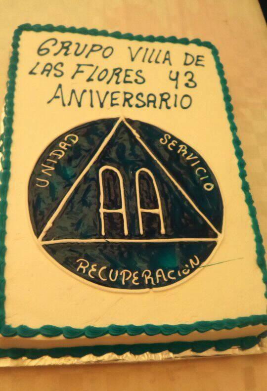 2018 : 43° anniversaire du groupe