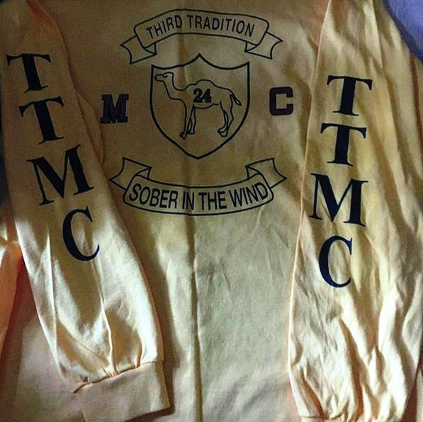Third Tradition Motorcycle Club