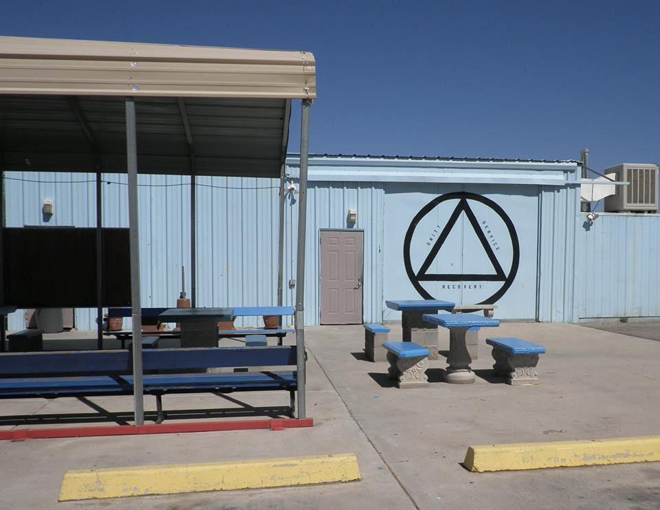 USA, Tucson, AZ : NorthWest Alano Club