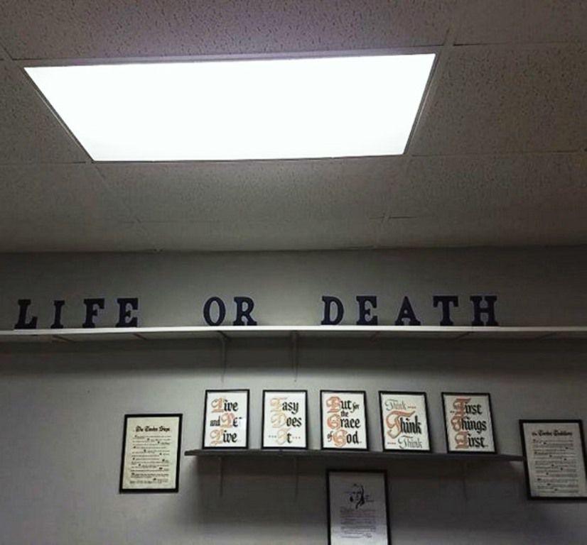 Vie ou Mort