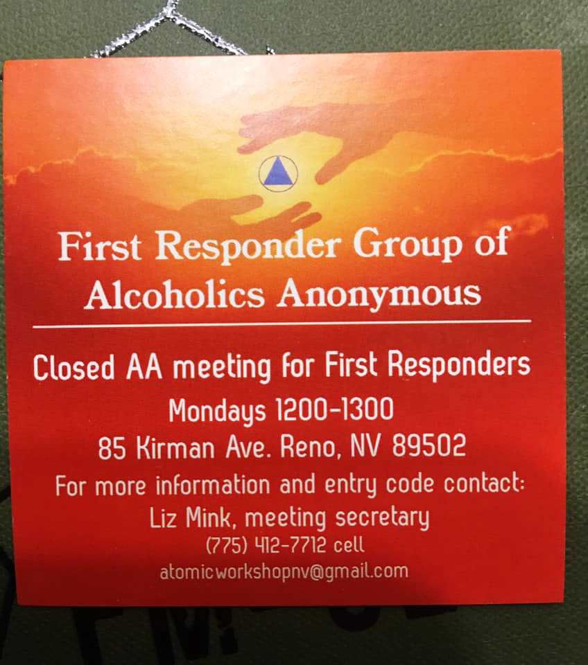 USA Alcoholics Anonymous®