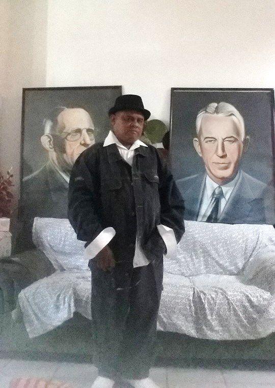 Bill W. & Dr Bob