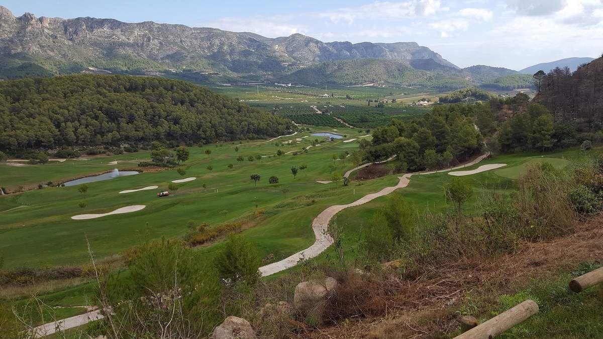 La Galiana Golf Course