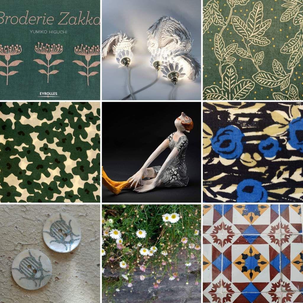 #expositions, #fabrics, #bijouter,#yarnshop, #books, #machineàcoudre, #merveilles