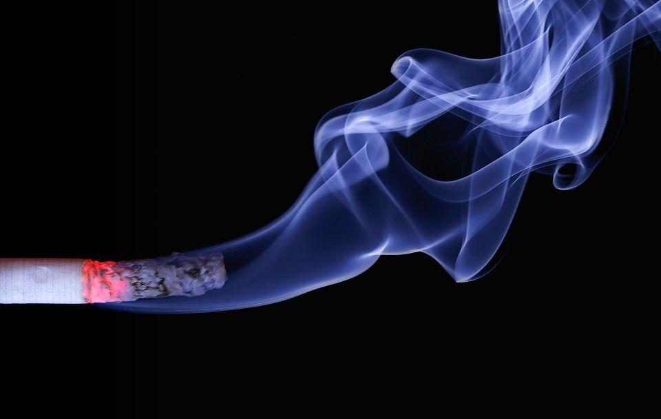 Le tabac est un poison licite très dangereux...
