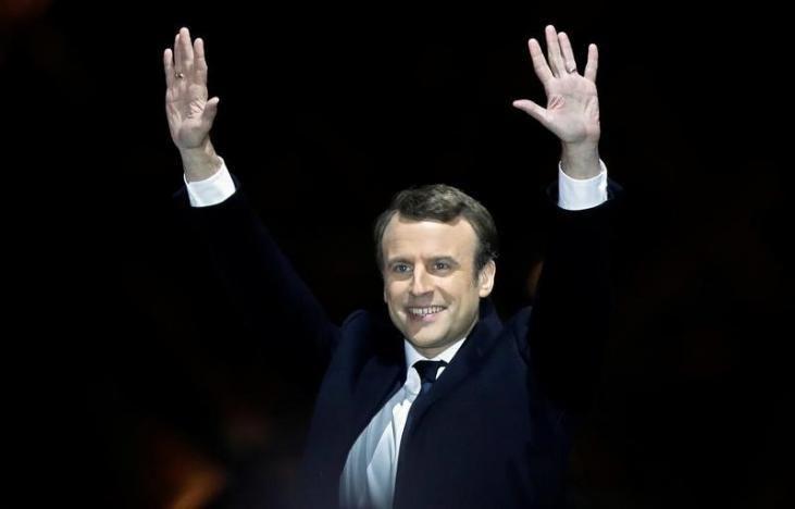 Une société de compétition permanente : c'est ce que nous prépare Emmanuel Macron...