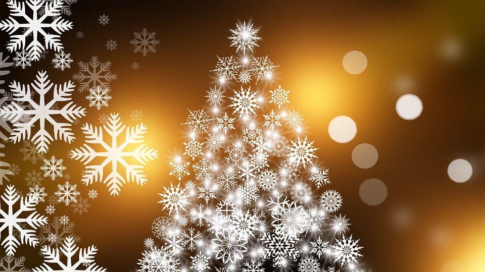 C'est déjà Noël...