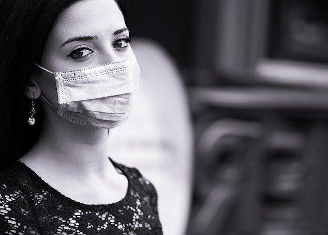 Enseigner avec un masque ?