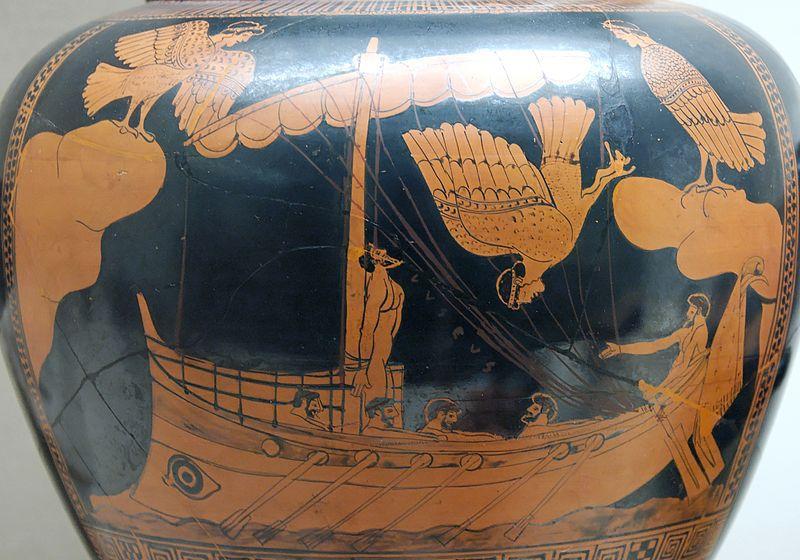 L'Odyssée : un récit initiatique et métaphysique...