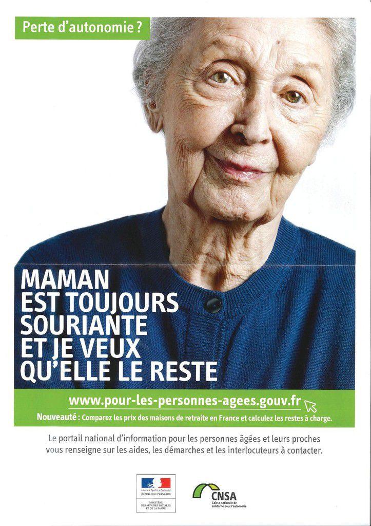 Portail national d'information pour l'autonomie des personnes âgées et l'accompagnement de leurs proches