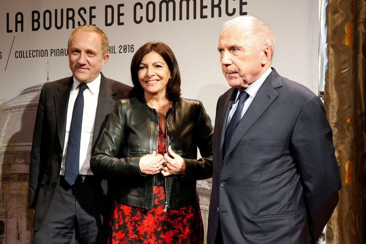 Anne Hidalgo veut « réinventer » Paris - mais sans artistes amateurs