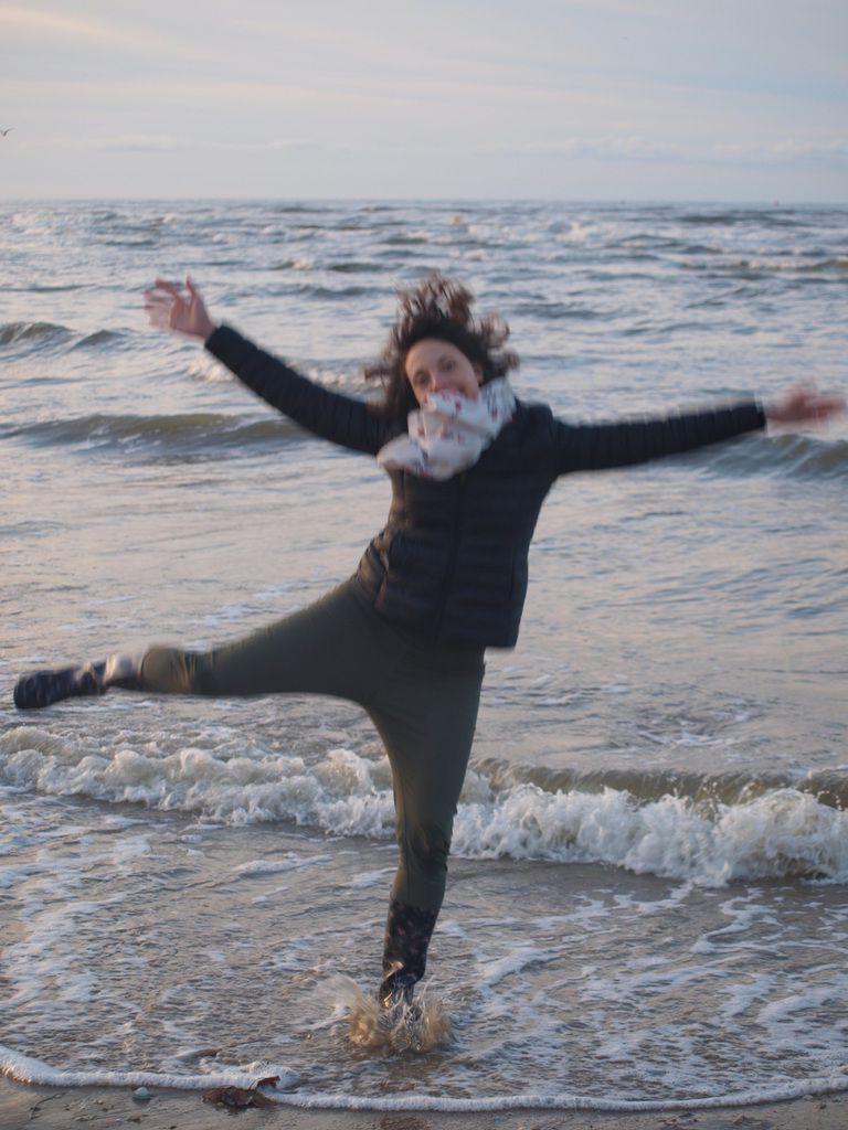 Un week-end à la mer