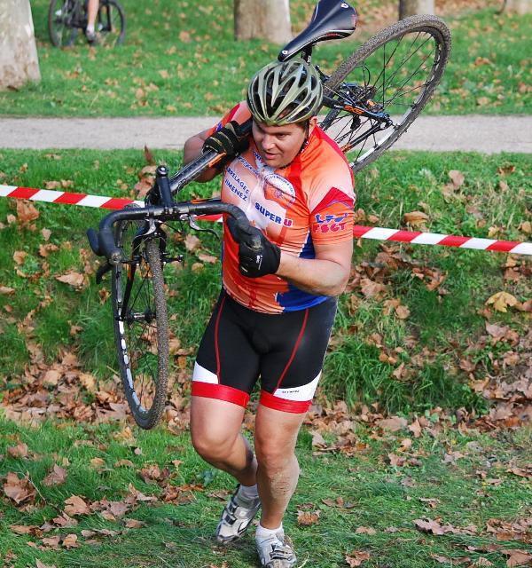 Album - Champ. Départemental Cyclo-cross 2014