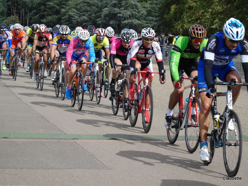 Grand Prix de la Ville de Vénissieux 2017